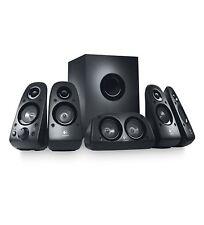NEW Logitech Surround Sound Speakers Z506