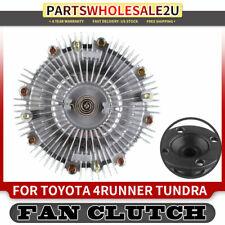 163710P010 Toyota Toyota Tundra Tacoma 4Runner Fan Pulley 4.0 V6 1GRFE