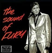The Sound of Fury 5050457103521 by Billy Fury CD