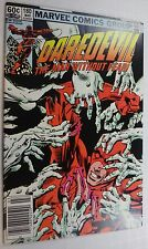 DAREDEVIL #180 FRANK MILLER GLOSSY FRESH NM 9.2/9.4