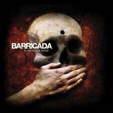 BARRICADA - LA TIERRA ESTA SORDA - REEDICION [CD]
