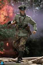 "DID  D80132 German Panzer-Division Das Reich NCO ""Fredro"" 1/6 Figure INSTOCK"
