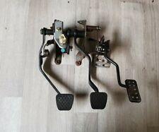 MORRIS MINOR//MG TD MG TF FRIZIONE /& FRENO pedale gomma aca5359