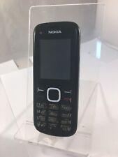 Nokia C1-02 RM-643 Black Unlocked Network Mobile Phones