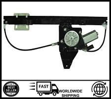 Electric Window (Rear Left) Regulator FOR Land Rover Freelander Mk1 Mk2