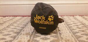 Jack Wolfskin Gossamer Tent - Dark Moss