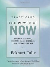 Practicing the Power of Now: Essential Teachings,