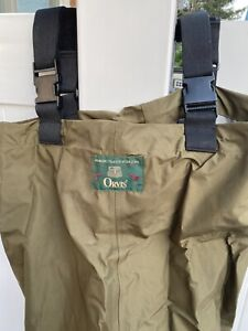 ORVIS fly fishing Chest Waders