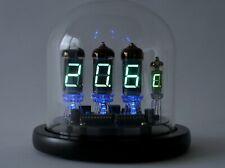 Bausatz Nixie Ära VFD IV-11  IV-6 Innen Außen Thermometer  -55°C - +99°C DIY KIT