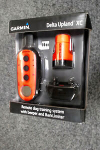 Garmin 010-01470-01 Delta Sport XC Dog Training Device