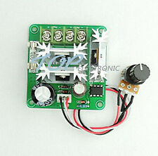 6-90V 15A DC Motor Speed Controller Pulse Width PWM Speed Regulator Switch