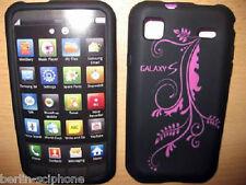 Original Samsung GT-i9000 Galaxy S GT i9001 plus i9003 SL Silikon Hülle Tasche