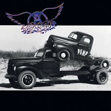 AEROSMITH - PUMP (LP)   VINYL LP NEUF