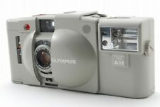 【Ex+++++】Olympus XA2 W/ A11 Flash Film Camera Limited from japan 461
