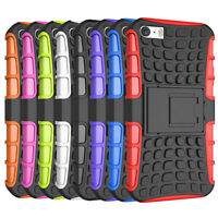Hybrid Heavy Duty Rugged Rubber Case kickstand Hard Cover For iPhone 6 Plus/6s+