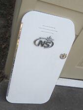 Nautic Star Boat Door W/Logo P# NSBD