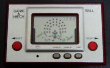 USED Club Nintendo Limited Game & Watch BALL Console Only JAPAN import G and W