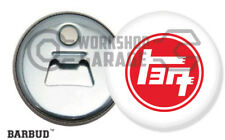 JDM - DRIFT - JAP LOGO - Magnetic Bottle Opener - BARBUD