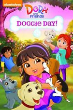 Dora and Friends: Doggie Day! [DVD]