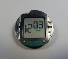 ESA 934.831 LCD movement Certina Mido Quartz LCD Watch 934831