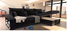 Brand new Corner sofa bed VERONA ,couch with Sleep function Polska wersalka