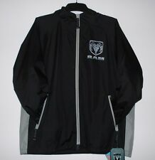 Dodge Ram Raincoat  Nylon Windbreaker Jacket With Packing Pouch Size XL