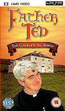 Father Ted: The Complete First Series DVD (2006) Dermot Morgan, Lowney (DIR)