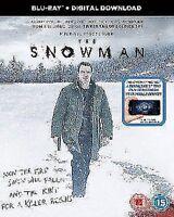 Il Pupazzo di Neve Blu-Ray Nuovo (8313556)