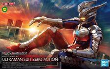 Figure Rise Ultraman Suit Zero 1/12 scale model kit Bandai