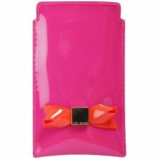 Ted Baker Pink Mobile Phone Case/Cover
