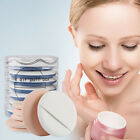 7Pc Pro Air Cushion Puff Face BB Cream Applicator Sponge Puff Facial Makeup Tool