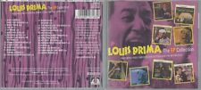 Louis Prima - The EP Collection (2000) - UK CD