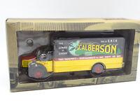 Ixo Presse Camions d'Autrefois 1/43 - Berliet GLR Transports Calberson