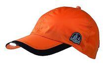 Farm-Land Signal Set Schal und Hutband in orange für Jäger