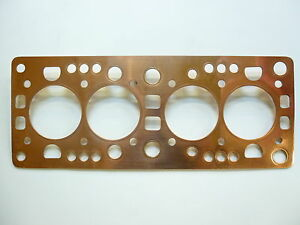RILEY 4//68 4//72 /& 1.5 1957-1966 ENGINE BOTTOM END GASKET SET