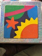 New Creatology Crayon Sun Puzzle