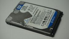 """WD 1TB SATA 2.5"""" Internal HDD Hard Drive WD10JPVX-00JC3T0, LJ07CAT31, 771933"""