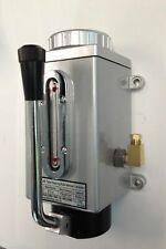 Manual Pump Oiler for Bridgeport Milling Machine (One-Shot Lubrication) CLAB-8