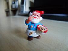 Ferrero Überraschungsei / Ü-Ei Figur die Küchenzwerge 1999 Karl Kleckerschlecker