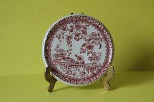 Untersetzer Kannenuntersetzer China Rot  17,5 cm      011766
