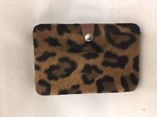Leopard Print Case for Cell Phones, Smartphones & More