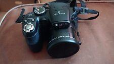 Fuji FinePix S2950 18X fotocamera