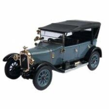 Oxford Diecast AHT001 1921 Austin Heavy Twelve Tourer Airways Blue 1/43 MInt