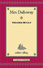 Mrs Dalloway (Collector's Library) by Woolf, Virginia