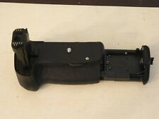 BP-60D Battery Grip for Canon EOS 60D, XS, Xsi, T1i - USING LP-E6 Battery ONLY