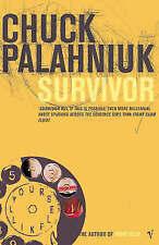 Survivor by Chuck Palahniuk (Paperback, 2000)