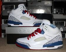 Air Jordan Spiz'ike True Blue 315371-163 sz.12 DTRT Spike Lee 3 Retro OG