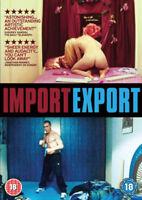 Importación Export DVD Nuevo DVD (TF004)