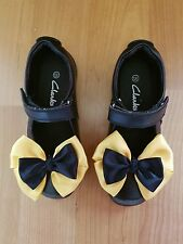 Madelienas  SHOE CLIPS . SATIN RIBBON My  Inspired Emma .style ..1