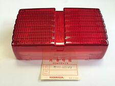 """Original Honda CB 1100 ,CBX 1000 """"Rücklichtglas"""" 33702-422-612"""